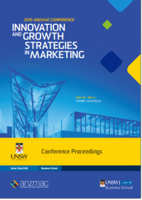 Image of 2015 ANZMAC CONFERENCE INNOVATION AND GROWTH STRATEGIES IN MARKETING